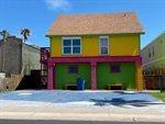 129 East Esperanza St, South Padre Island, TX 78597