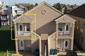 115 East Hibiscus St, #A3, South Padre Island, TX 78597