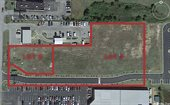 2.38 Acres Caraway Road, Jonesboro, AR 72401