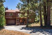 507 Monterey Pines Road, Mammoth Lakes, CA 93546