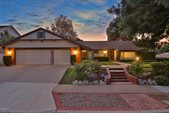 399 Buckboard Circle, Simi Valley, CA 93065
