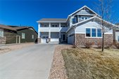 5266 Gould Circle, Castle Rock, CO 80109