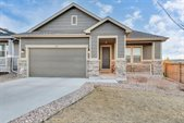 322 Tippen Place, Castle Rock, CO 80104