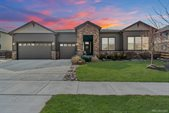 11951 South Meander Way, Parker, CO 80138