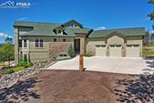 12710 Myrick Road, Colorado Springs, CO 80908