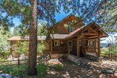 2925 Lodge Pole Drive, Pagosa Springs, CO 81147