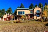 1120 Hills Circle, Pagosa Springs, CO 81147