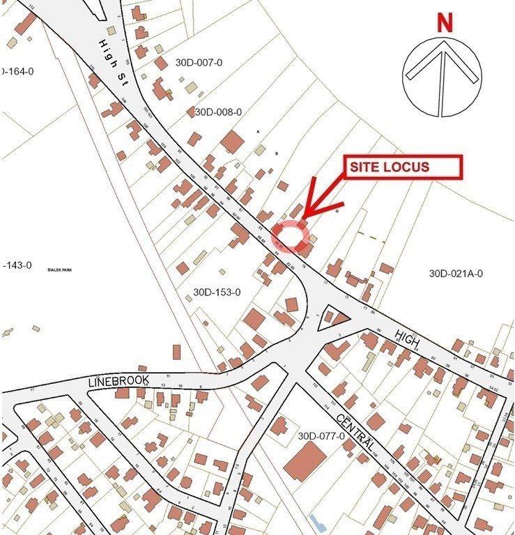 83 High Street, #5, Ipswich, MA 01938