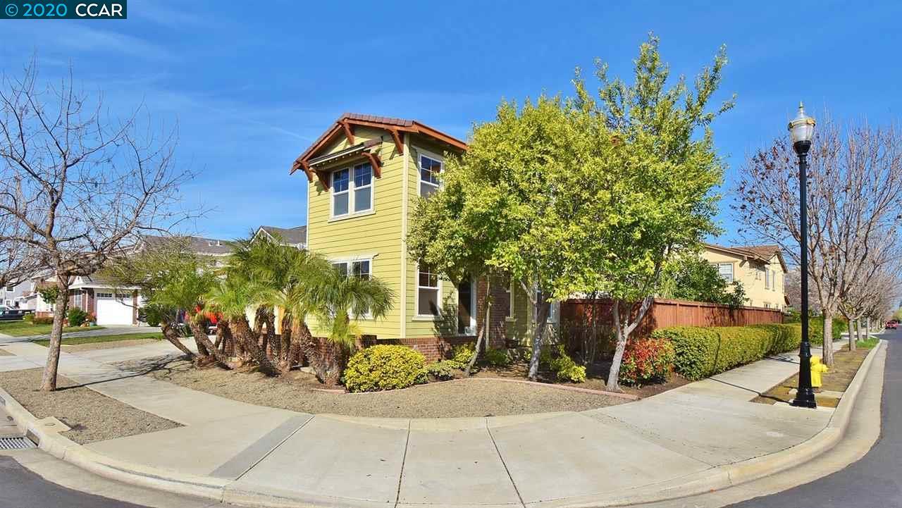 1665 Harmony St, Brentwood, CA 94513