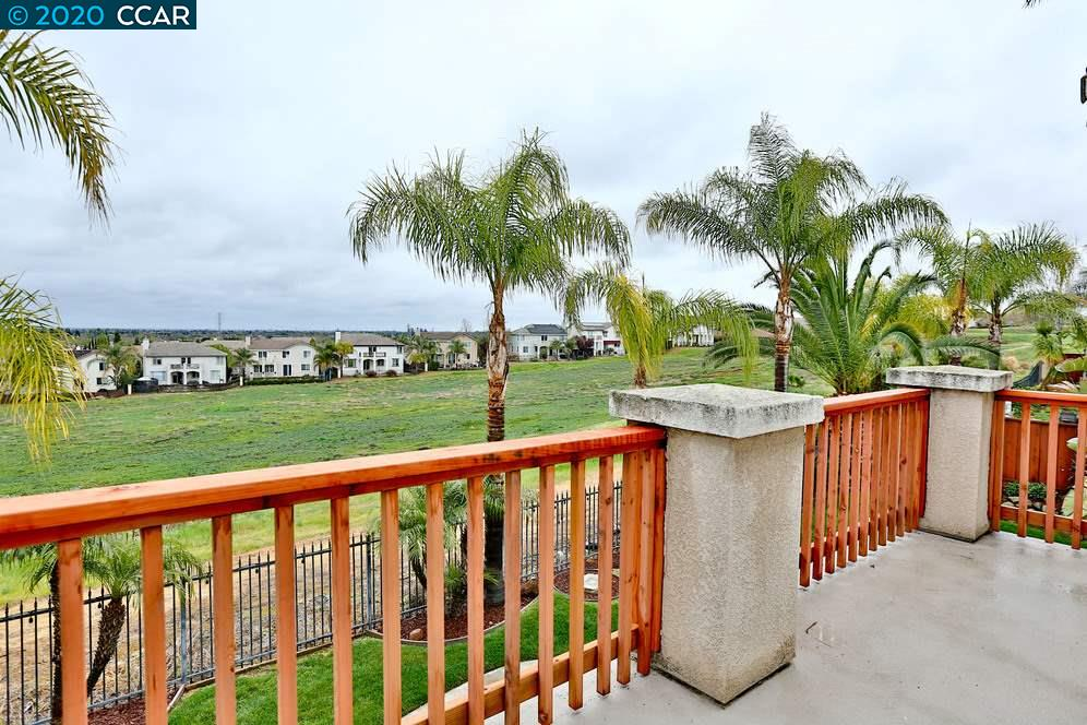 438 Iron Club Dr, Brentwood, CA 94513