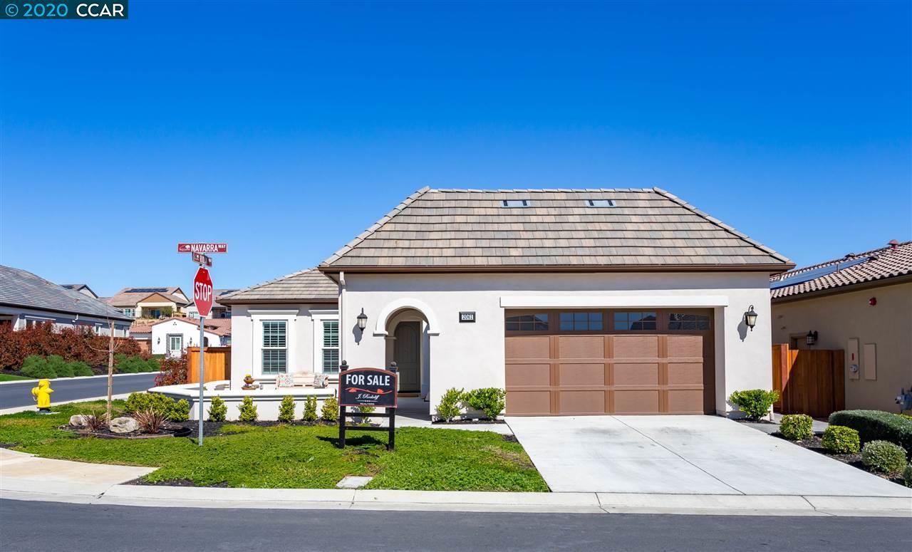 2061 Navarra Way, Brentwood, CA 94513