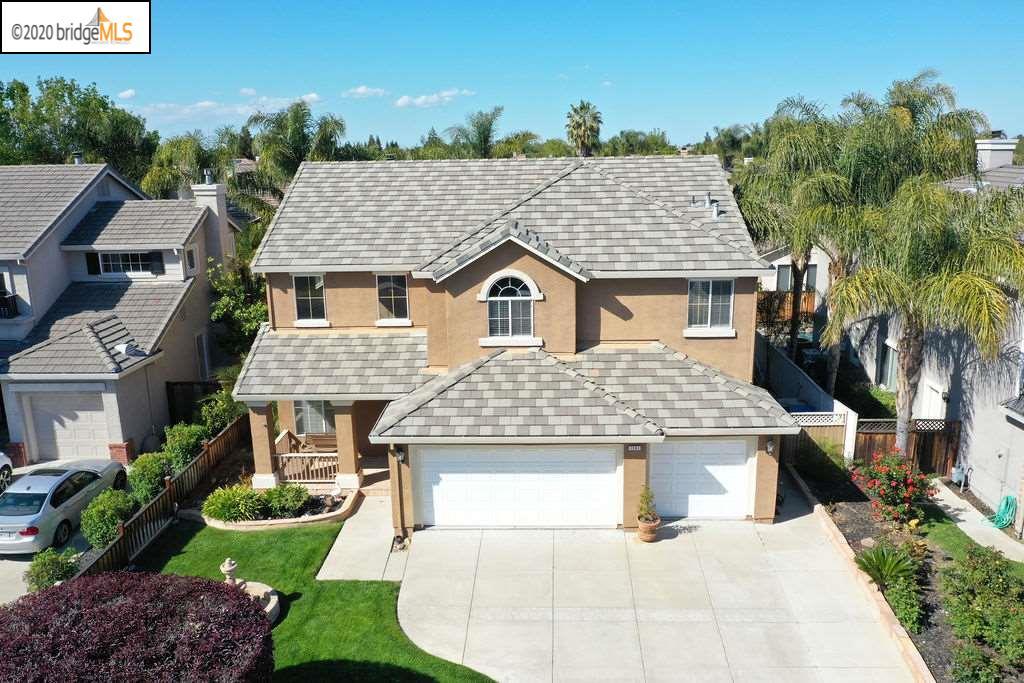 1341 Panwood Ct, Brentwood, CA 94513